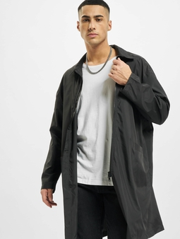 Urban Classics Oversized Coat Black