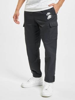 Nike Woven Cargo Pant Wtour Black
