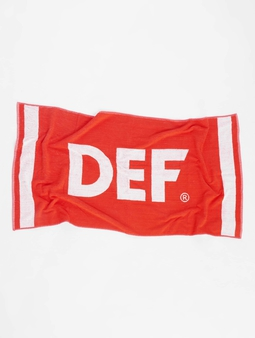 DEF Towel