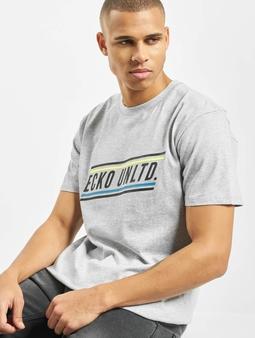 Ecko Unltd. Carlton  T-skjorter grå