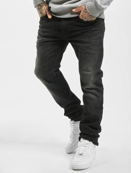 Diesel Thommer-Sp Slim Fit Jeans Black/Denim
