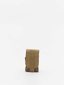 Brandit Molle Phone Medium Bag Camel