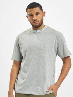 DEF Nick T-skjorter grå