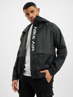 Nike M Nsw Nike Air Wvn Hd Lnd Transitional Jackets svart