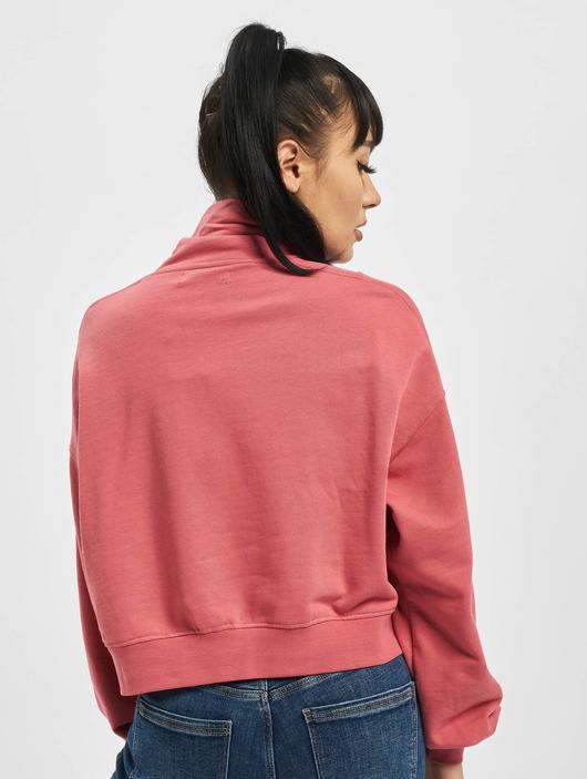 Only onlArden Sweatshirt Baroque Rose image number 1