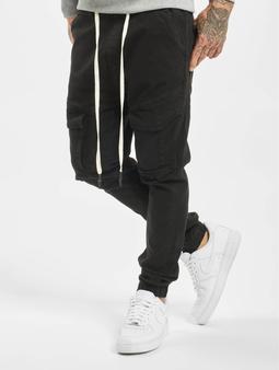 VSCT Clubwear Noah Cargo Cuffed Antifit Jeans