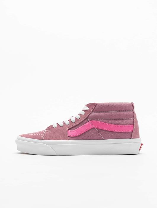 Vans Ua Sk8-Mid Retro Sport Sneakers image number 0
