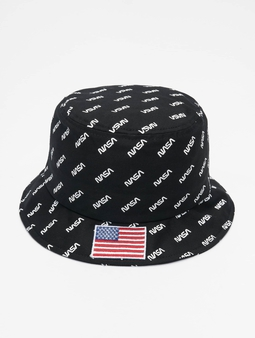 Mister Tee Nasa Allover Bucket Hat Hat