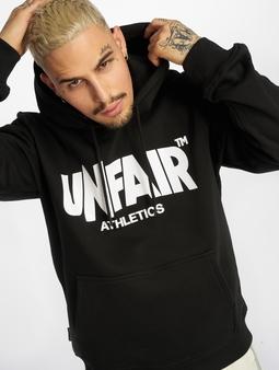 UNFAIR ATHLETICS Classic Label Hoody