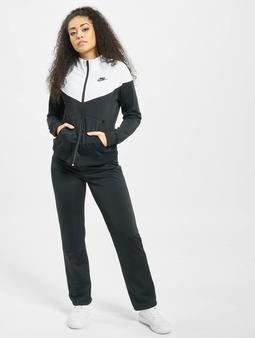 Nike Track Suit PK Black/White/Black