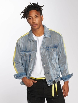Sixth June Denim JAcket Blue