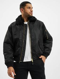 Brandit Ma2 Fur Collar Jacket