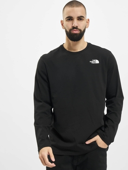 The North Face Red Box Longsleeve