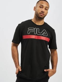 Fila Rosso Laurentin T-Shirt