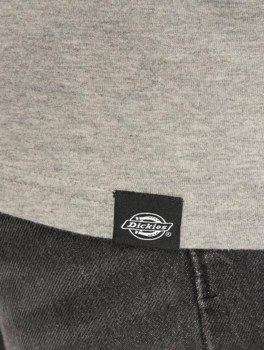 Dickies Philomont T-Shirt Grey Melange image number 3
