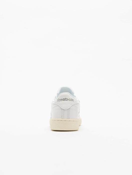 Reebok Club C 85 Sneakers White/Silvern Met./Pure Grey 3 image number 4