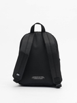 Adidas Originals Small Ac Backpack Black image number 2