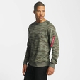 Alpha Industries X-Fit Pullover
