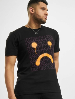 Cayler & Sons Sad Trust T-skjorter svart