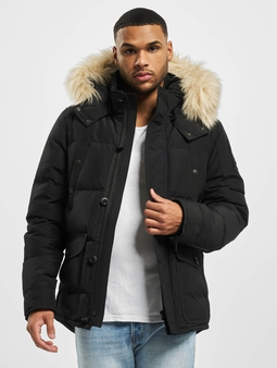 Moose Knuckles Winter Jacket