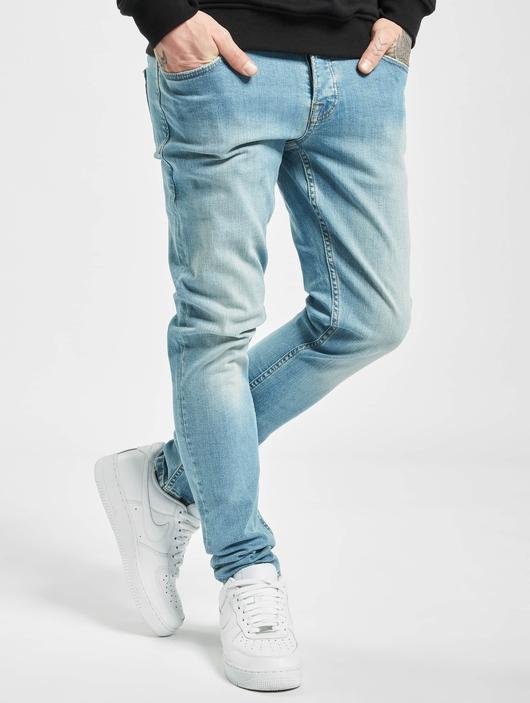 2Y Alperen Slim Fit Jeans Blue image number 0
