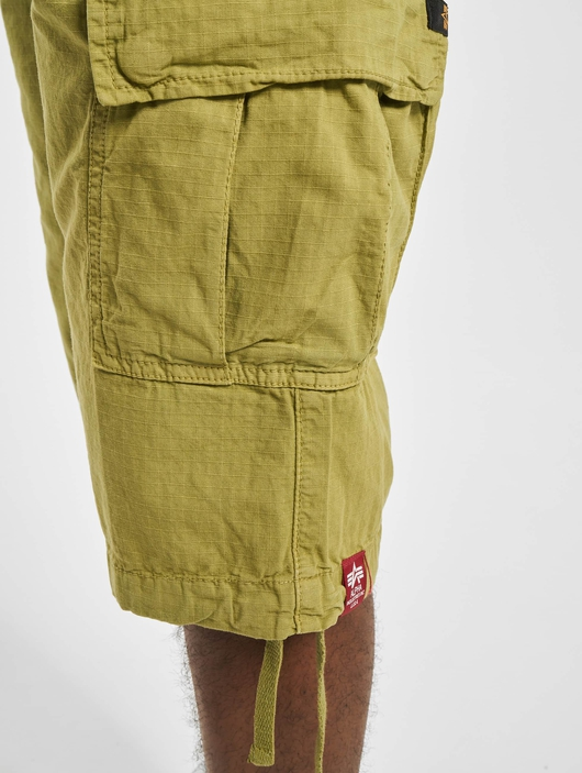 Alpha Industries Ripstop  Shorts image number 4
