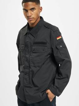 Brandit BW Field Transitional Jackets svart