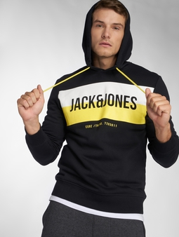 Jack & Jones jcoBlock Sweat Hoody