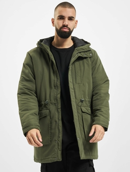 Only & Sons onsJack Parka Deep Depths
