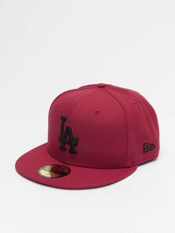 New Era MLB LA Dodgers League Essential 59Fifty Fitted Cap Uca