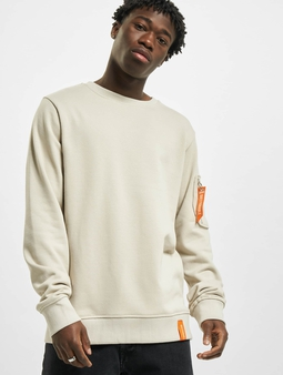 Sublevel Sweatshirt Light Sand