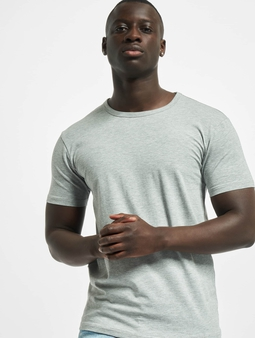 Urban Classics Fitted Stretch T-Shirt Forest