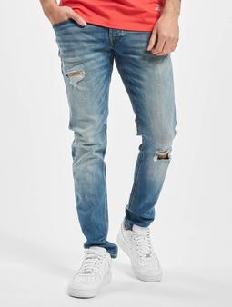 Jack & Jones jjiGlenn jjOriginal GE 142 50SPS Slim Fit Jeans