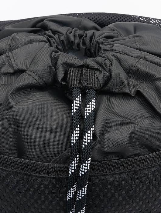 Adidas Originals Adv Toploader S Backpack Black/White image number 10