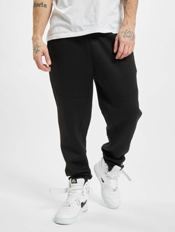 Urban Classics Cut And Sew Joggebukser svart