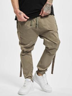 VSCT Clubwear Spencer 3rd Gen Chino bukser oliven