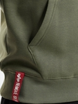 Alpha Industries Basic Reflective Hoodies image number 3