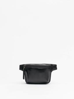 Urban Classics Imitation Leather Hip Bag