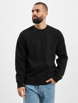 Carhartt WIP Chase Sweatshirt Colza/Golden