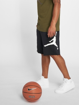 Nike Jumpman Logo Fleece Shorts