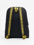 Off White Backpack Black Whit image number 2