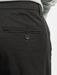 Only & Sons Onscam Cropped Chino Pk4980 Chino Pants Black image number 4