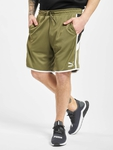 Puma Iconic MCS 8` Shorts Burnt Olive image number 2