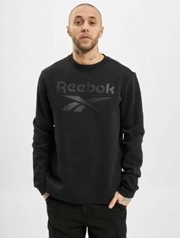 Reebok Identity Fleece Gensre svart