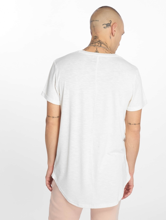 Sixth June Rounded T-Shirt Off White image number 1