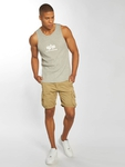Alpha Industries Crew Shorts image number 2