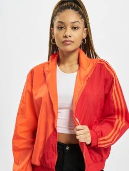 Adidas Originals Japona Track Jacket Semi Solar Red/Scarlet