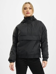 Urban Classics Ladies Panel Padded Lightweight Jackets image number 2