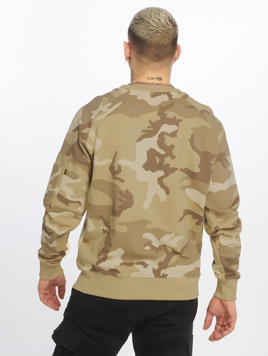 Alpha Industries X-Fit Pullover image number 1