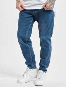 2Y Lansing  Slim Fit Jeans blå